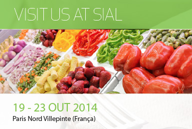 VISIT US AT SIAL